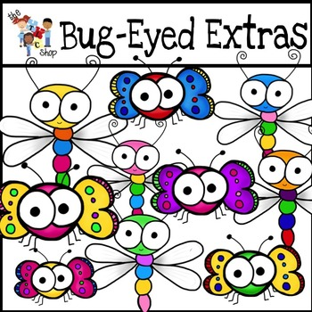 Bug-eyed Extras