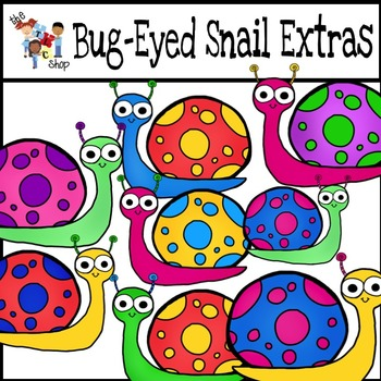 Bug-eyed Snails