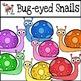 Bug-eyed Snails