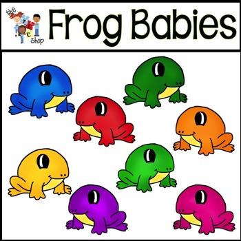 Frog Babies