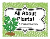 Plants Booklet