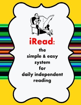 FREE iRead Independent Reading System
