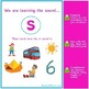 's' Sound Phonics Bundle 30+ pages | Phonics Resources | Phonics Worksheets