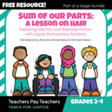 FREE social justice resource to celebrate and promote diversity