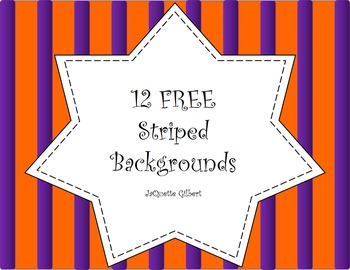 FREE striped backgrounds