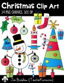 Christmas & Winter Graphics