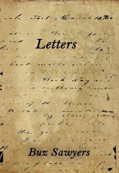 FREEBIE - Letters Chapters 1-3