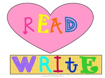 FREEBIE: 10 Ways to Become Better Readers and Writers