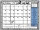 FREEBIE: 2016-2017 Editable Behavior Calendars