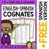 Reference Materials - True and False Cognates