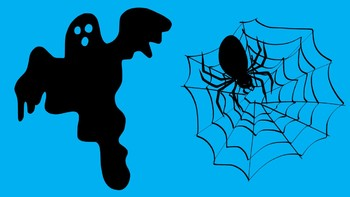 FREEBIE 9 Fun Bits of Halloween Clipart
