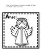 FREEBIE! ABC Christmas Quilt Craft {21 Nouns of the Alphabet)