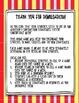 FREEBIE: Addition & Subtraction Bingo