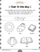 FREEBIE: Birth of The King activity pack for kids ages 3-5