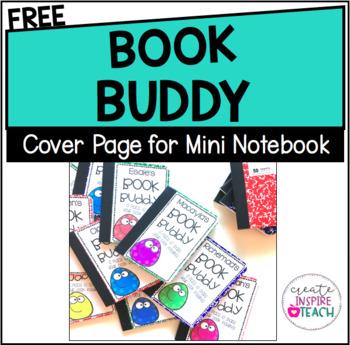 FREEBIE - Book Buddy