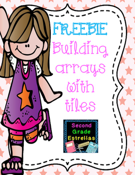 FREEBIE Building arrays with tiles