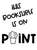 FREEBIE Cactus Decor Themed Classroom Library Management Sign
