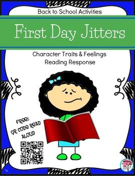 FREEBIE Character Traits & Feelings