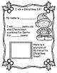 FREEBIE Christmas Elf Writing Prompts
