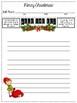 FREEBIE Christmas Handouts