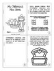 FREEBIE!  Christopher Columbus 8-page Mini-Book