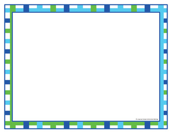FREEBIE Classroom Label Templates By Longwing Montessori TpT - Rectangle label template