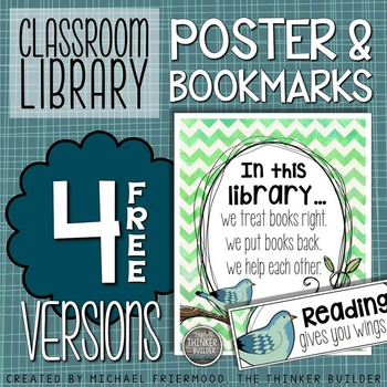 Free Kindergarten Library Skills Teaching Resources & Lesson Plans ...