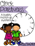 {FREEBIE} Clock Partners