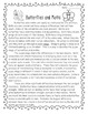 FREEBIE: Common Core Text Evidence Passage for Assessment or Homework