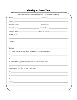 FREEBIE: Common Core Writing for Upper Elementary - Back-to-School