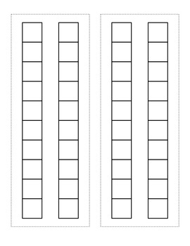 FREEBIE! Comparing Towers: More or Less