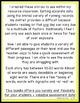 FREEBIE! Comprehension/ Fluency Passages- Beginning Reader