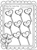 FREEBIE Valentine's Day Contractions ~ SAMPLE of Literacy