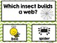 FREEBIE Creepy Crawly Question of the Day