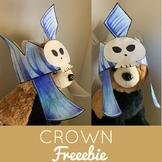 FREEBIE - Crown Template