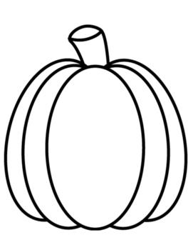FREEBIE Decorate pumpkin & candy corn