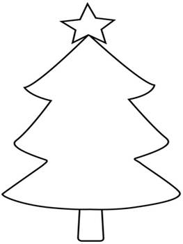 {FREEBIE} Decorate the Tree Holiday Articulation Homework