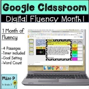 FREEBIE Digital Fluency Month 1