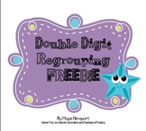 FREEBIE Double Your Dice for BIG Kids