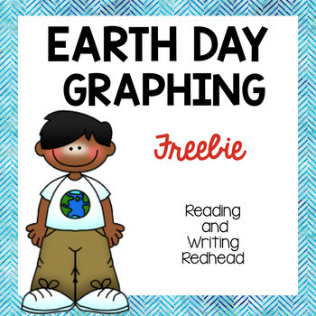 FREEBIE - Earth Day Graphing
