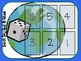 FREEBIE:  Earth Day Roll and Name Game