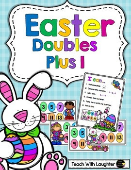 Easter Doubles Plus One