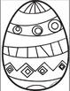FREEBIE: Easter Egg Glyph