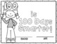 FREEBIE--Editable 100th Day of School Certificates