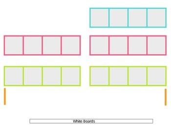 FREEBIE Editable Seating Chart