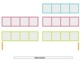 FREEBIE Editable Seating Chart