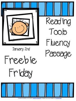 FREEBIE FRIDAY: FREE RESOURCES JANUARY 2