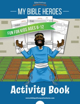 FREEBIE Favorite Bible Stories coloring worksheets