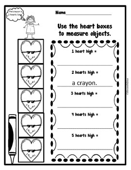 FREEBIE February Open-Ended Math Questions for Journals or Do-Nows (First Grade)