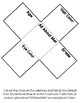 FREEBIE First Day of School Interactive Notebook Lapbook
